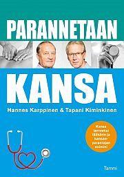 lataa / download PARANNETAAN KANSA epub mobi fb2 pdf – E-kirjasto