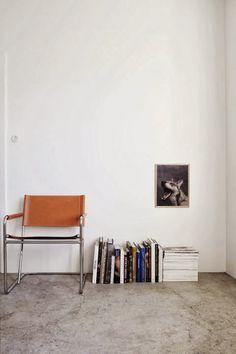 Fantastic Frank : un studio béton / Blog La petite fabrique de rêves