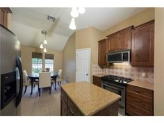 House for sale in Pflugerville with a pool under $200k??! Wow! No HOA, 3 bedrooms 2 baths, 1641 sqft. Oasis style back yard with heated pool. Hurry! It won't last I am a Realtor with JB Goodwin Realtors® in Austin, TX. I am bilingual English/Spanish Cell: 512-294-3907. *Available 10/07/14 Status may change. Call me to verify availability. Or to view any other property on Austin's MLS.