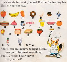 Richard Scarry's Best Story Book Ever: 82 Wonderful Round-the-Year Stories and Poems - illustrations are by Richard Scarry