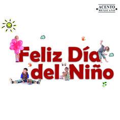 #FelizDíaDelNiño
