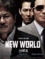 Watch online  New World 2013 movie