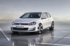 VW Golf:  Der Bestseller aus Wolfsburg bleibt an der Spitze - doch in der...