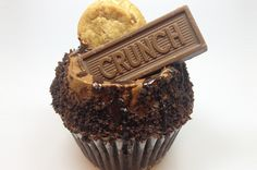 Check out Crumbs in the Nestlé 75th Birthday Showdown!