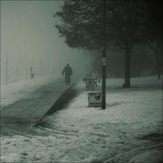 only the lonely by VesnaSvesna on DeviantArt