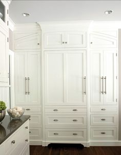 beautiful kitchen cabinetry
