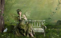 Fairy Photoshop | ガーリー・おしゃれな壁紙に使える画像集 ...