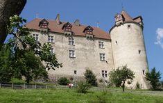 Image illustrative de l'article Château de Gruyères