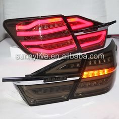 Source LED front light for TOYOTA Camry v55 LED Head Lamps LED Headlights TLZ on m.alibaba.com