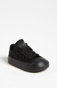 Converse Chuck Taylor® Low Top Sneaker (Baby, Walker & Toddler) available at #Nordstrom sz.7