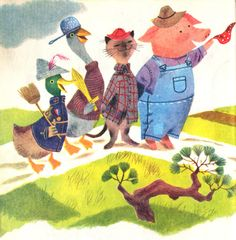 Petra Brown's Blog {children's book illustrator and more}
