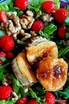 Halloumi, I Love Food, Feta, Paleo, Fruit, Vegetables, Recipes, Foods, Drinks