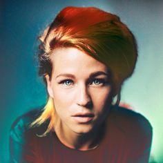 Selah Sue. Belgian musician and songwriter. Folk, soul and reggae.