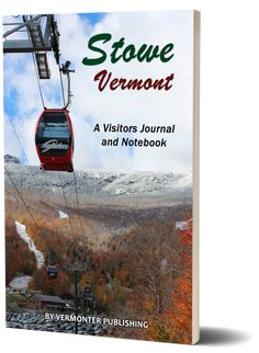 Discover the beauty and scenic wonders of the village of Stowe, VT. Well known for it's skiing, Stowe is the home of the rich and famous as well as local Vermonters who are proud to live and work in such a beautiful town. Stowe Vermont, Over The Years, Skiing, Journal, Live, Beauty, Beautiful, Ski, Beauty Illustration