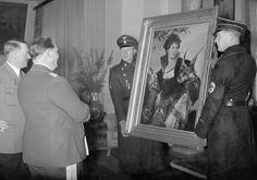 More pilfered art for Goering, early 1939.