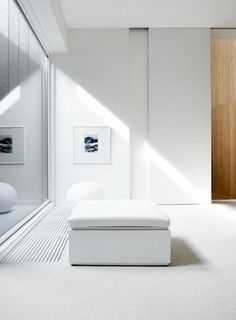 The Principles Of Minimalist Interior Design Are Based On The Cult Phrase  U201cLess Is More