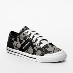 Coach :: Fillmore Sneaker ($98.00) Absolute Must HAVE! Too freakin Cute! ♥♡