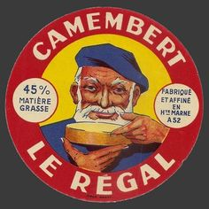old cheese labels - Google Search