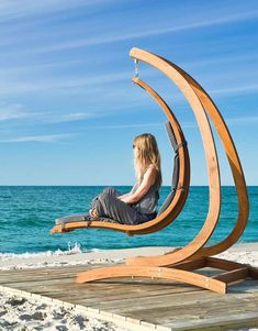 Awesome 48 Marvelous Diy Hammock Chair Design Ideas For Cozy Home Inspiration Unique Furniture, Garden Furniture, Wood Furniture, Furniture Design, Custom Furniture, Furniture Movers, Cheap Furniture, Furniture Making, Diy Hammock