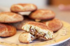 These were absolutely incredible.  Easy to make too so be sure to click through check out the recipe