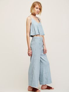 Cheap Thrills Set from Free People