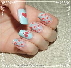 modnania #nail #nails #nailart