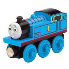 Rest in peace, Thomas and Friends Wooden Railway. We will miss you.