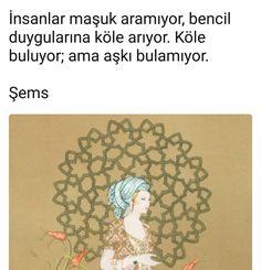 #şems #aşk #hayat