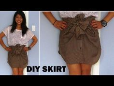 Good Ideas For You   Recycling clothes