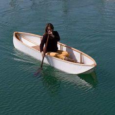 Foldyak 12 - Folding Kayak Duck Blind Plans, Duck Boat Blind, Model Boat Plans, Boat Building Plans, Building Code, Folding Canoe, Double Kayak, Shanty Boat, Free Boat Plans