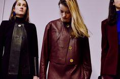 Barbara Casasola FW15 on Moda Operandi