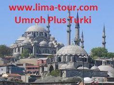 Limat Tour - Perjalanan umroh plus yang paling populer di kalangan wisatawan yang mau melaksanakan ibadah umroh plus ke negara tujuan yang di inginkan oleh konsumen, saat ini yang di paparkan adalah Paket Umroh Plus Turki .