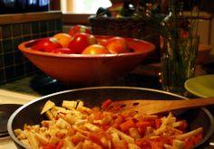 Kitchen & colours