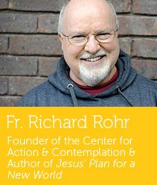 Richard rohr enneagram personality test