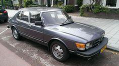 Saab 99