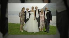 Ian & Lindsay Wedding Inn On The Lake Ullswater