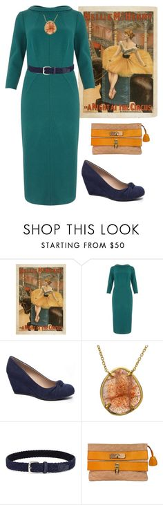 """""""Natur style for everning"""" by viktoriyarey on Polyvore featuring мода, Boden, Chinese Laundry, Anderson's Belts и Marc Jacobs"""