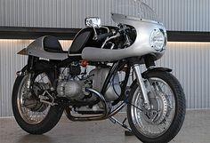 Ritmo Sereno BMW cafe racer | Cafe Racers | Scoop.it