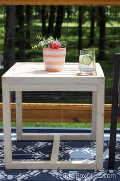 38 Awesome Diy Outdoor Furniture Project Ideas You Have Must See, - Modern Diy Outdoor Furniture, Furniture Projects, Diy Furniture, Outdoor Decor, Wood Projects, Outdoor Projects, Furniture Plans, Furniture Storage, Outdoor Seating