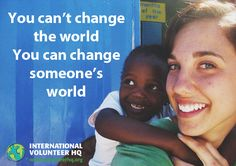 You mean you can go tutor an African kid for two weeks and then spend the rest of your life playing White Savior. Volunteer In Africa, Volunteer Abroad, Volunteer Quotes, Change The World, Helping Others, South Africa, Inspirational Quotes, Lds Singles, Motivation