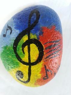Musica è...