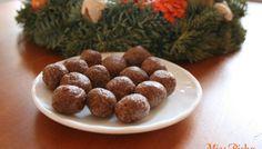 Paleo-Marzipankartoffeln in 10 Minuten