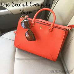 Chic in Carolina: One Second Everyday Video