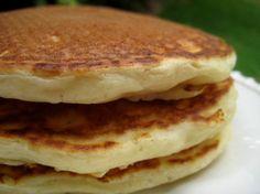 Buttermilk Pancakes Recipe - Food.com