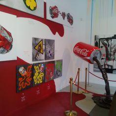 Antonio de Felipe, Graffiti Pop