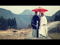 Japanese Traditional Wedding // Kenichi & Ayaka - [ Learn Japanese Words with Pinterest by webjapanese.com ]