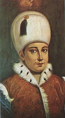 Osman II. Osman II. (Otmán II.; turecky známý jako Genc Osman - Osman Mladý; 3. listopadu 1604 - 20. května 1622) byl od roku 1618 až do své smrti 20. května 1622 sultánem Osmanské říše; vzal si ženu jménem Aisha, narozenou roku 1607.