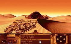 Retropelit - Dune
