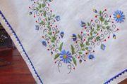 Кашубский вышивка - Кашубский скатерти, чтобы купить от местных ремесленников