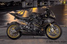 AYRTON SENNA LOTUS INSPIRED CARBON BMW S1000RR